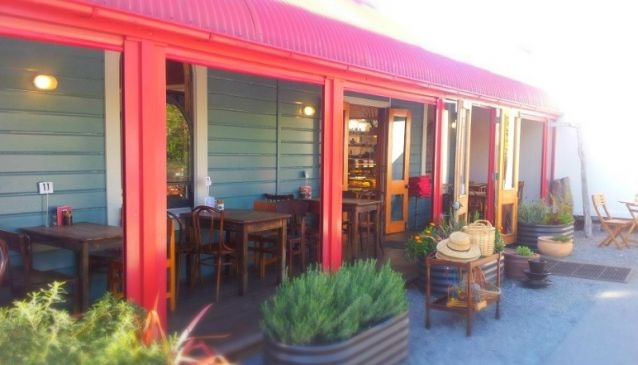 Best Cafes In Christchurch