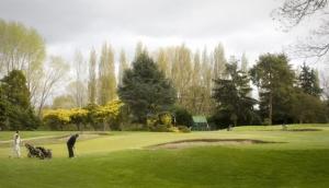 Waitikiri Golf Club