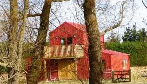 Warwickz Farm