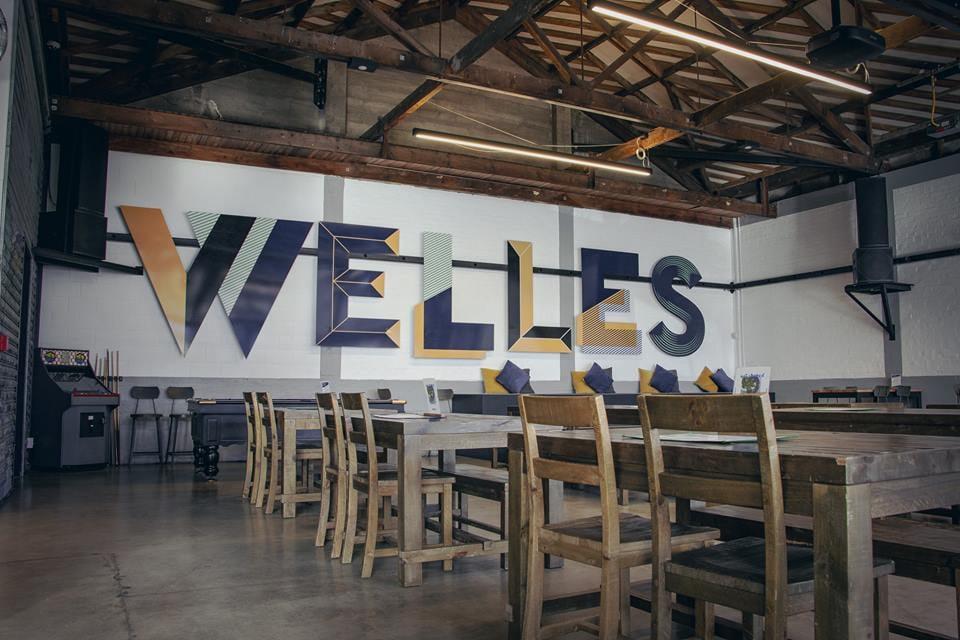 Welles Street