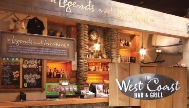 West Coast Bar and Grill