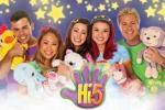 Hi-5: House Hits