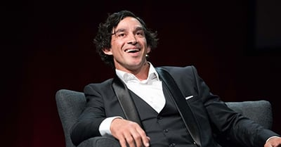 An Evening with Johnathan Thurston