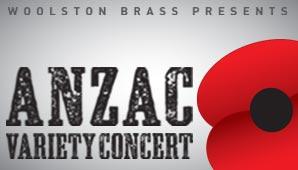 ANZAC Variety Concert