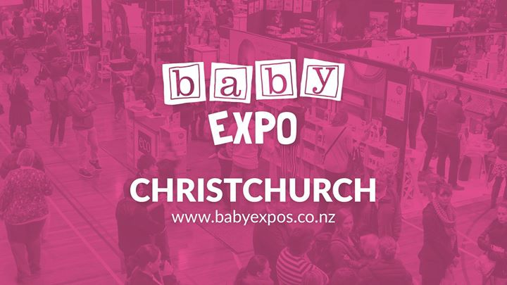 Baby Expo - Christchurch