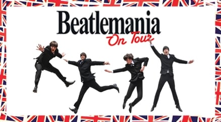 Beatlemania on