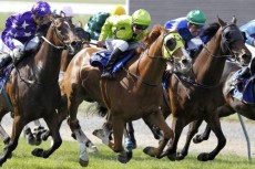 Christchurch Casino NZ Cup and gavelhouse.com 1000 Guineas Day