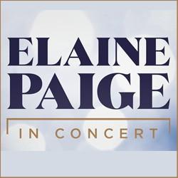 Elaine Paige in Concert