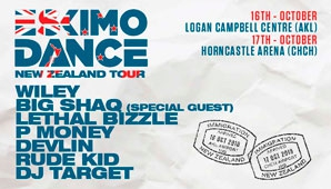 ESKIMO DANCE UK