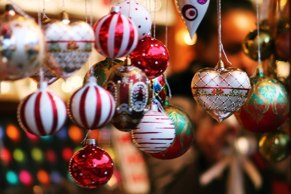 Ferrymead Christmas Night Market