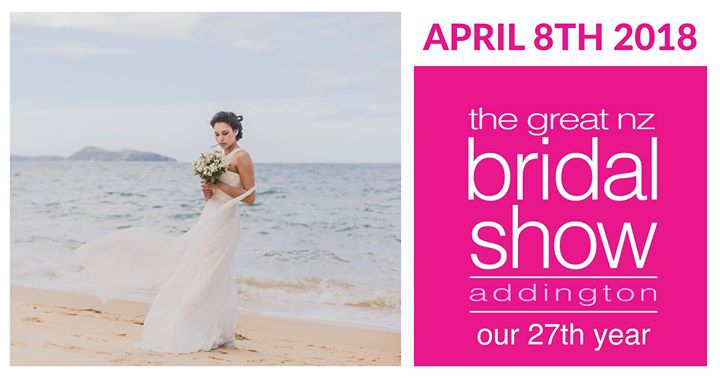 Great NZ Bridal Show