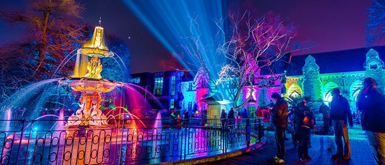 House of Travel Botanic D'Lights (FREE EVENT)