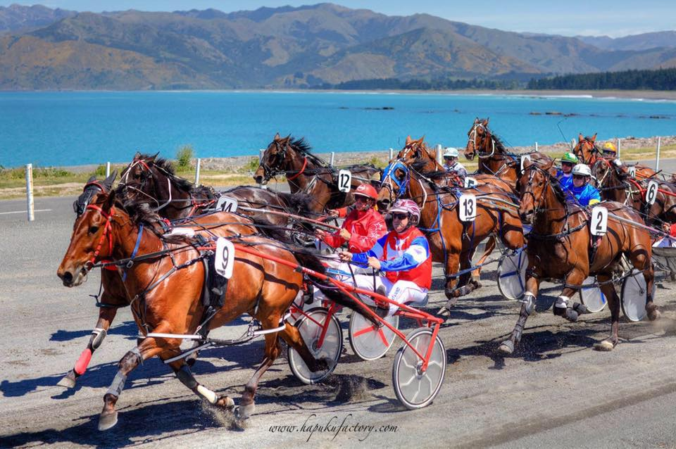 Kaikoura Race Weekend Day 2 Marlborough Anniversary Day