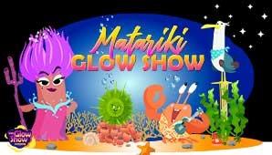 Matariki Glow Show Tickets