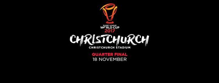 Match 23: Quarter Final #2