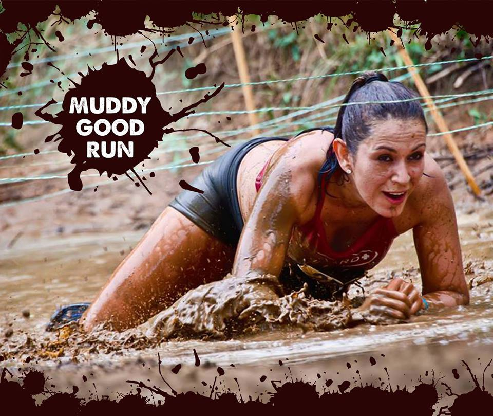 Muddy Good Run 'Rangiora'