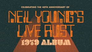 Neil Young's Live Rust