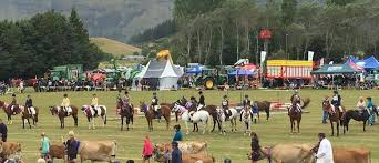 New Zealand Agricultural Show