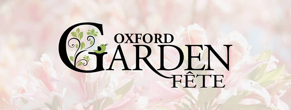 Oxford Garden Fete 2018