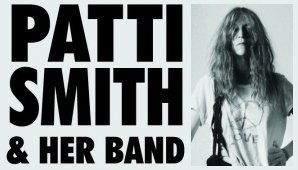 Patti Smith and Her Band Tickets