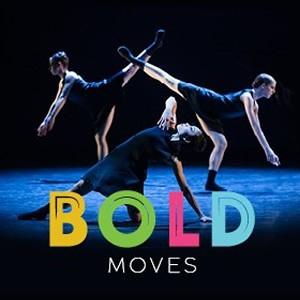 Royal New Zealand Ballet Presents Bold Moves