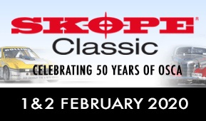 Skope Classic 2020 Tickets