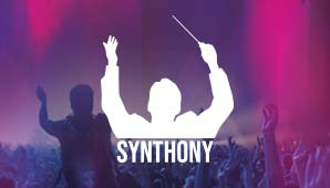 Synthony Tickets