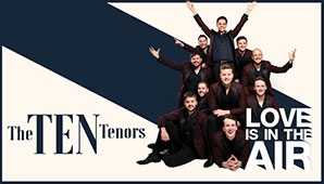 Ten Tenors Tickets