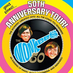 The Monkees: 50th Anniversary Tour