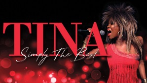 TINA Simply The Best Tickets