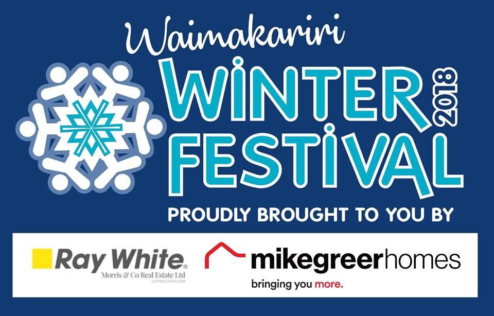 Waimakariri Winter Festival 2018