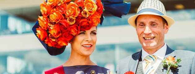 WESTFIELD RICCARTON STYLE STAKES AND THE HITS BODY ART