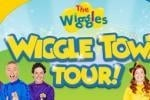 The Wiggles: Wiggle Town Tour