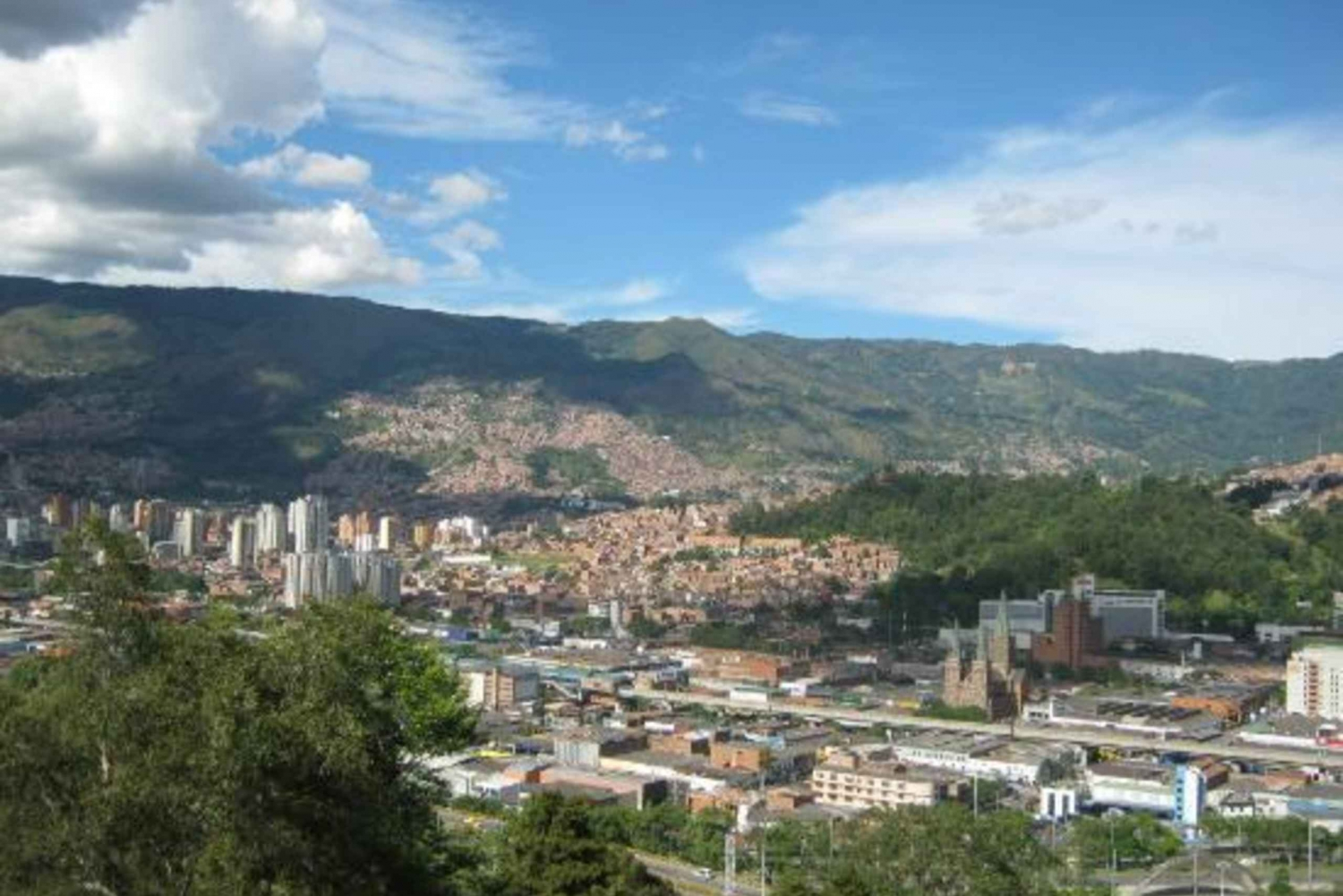 4-Hour Medellin, Envigado & Sabaneta Three County Tour