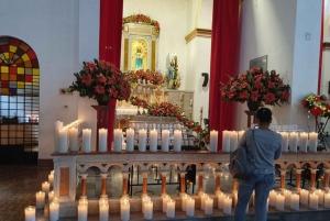 4-Hour Medellin, Envigado & Sabaneta Three County Tour