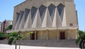 Barranquilla Metropolitan Cathedral