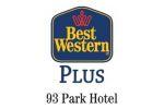 BEST WESTERN PLUS 93 PARK
