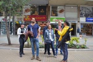 Bogotá: 3-Hour Private Tour of La Candelaria
