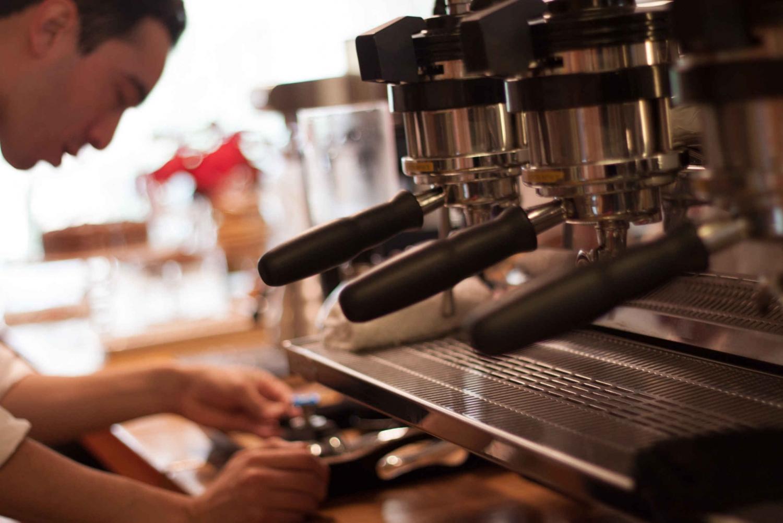 Bogotá: 5-Hour Coffee Masters Tour