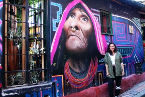 Bogota: All-In-One Private City Tour
