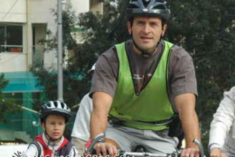 Bogota Bike Tour