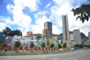 Bogotá: Capital Street Art