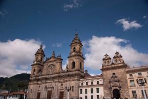 Bogotá: City Tour with Monserrate Hill