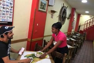 Bogotá: Colombian Breakfast Discovery Tour