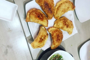 Bogota: Colombian Cooking Experience