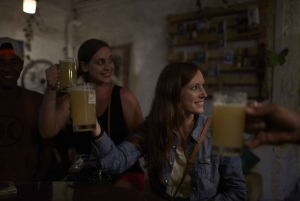 Bogotá: Craft Beer Tour with Tasting