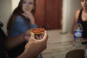 Bogota: Food Discovery Tour