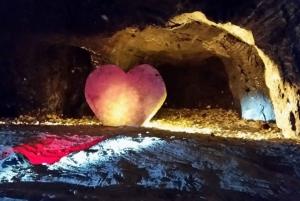 Bogotà: Guatavita Lake and Nemocón Salt Mines Tour