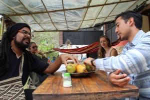 Bogotá: Guided 5-Hour Coffee Farm Tour