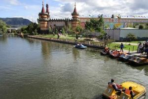 Bogotá: Jaime Duque Park Day Trip